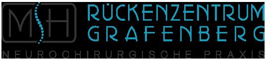 Rückenzentrum Grafenberg Logo