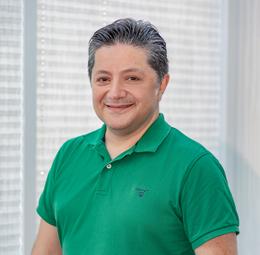 Dr. Farman Hedayat